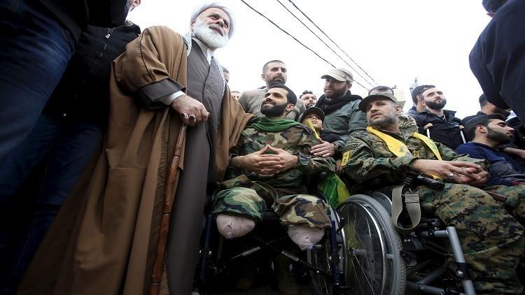 حزب الله يستعد لساعة الحسم في عرسال