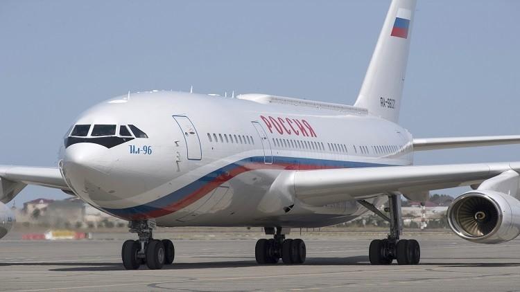 لا تعليق على تحليق طائرة بوتين بمحاذاة أجواء الناتو