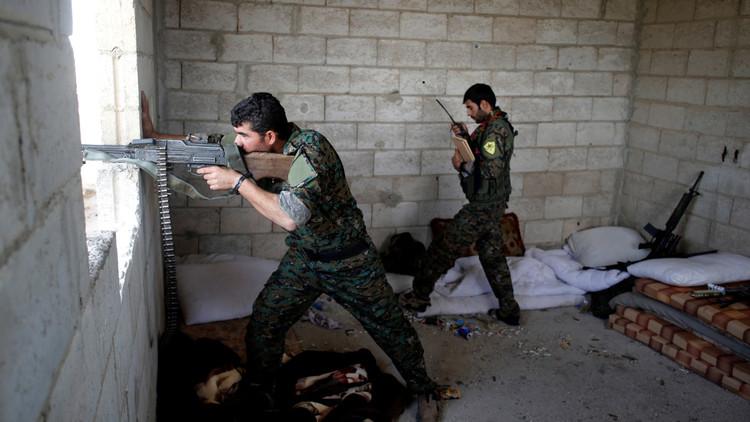داعش يشوي 3 عائلات في الرقة أحياء
