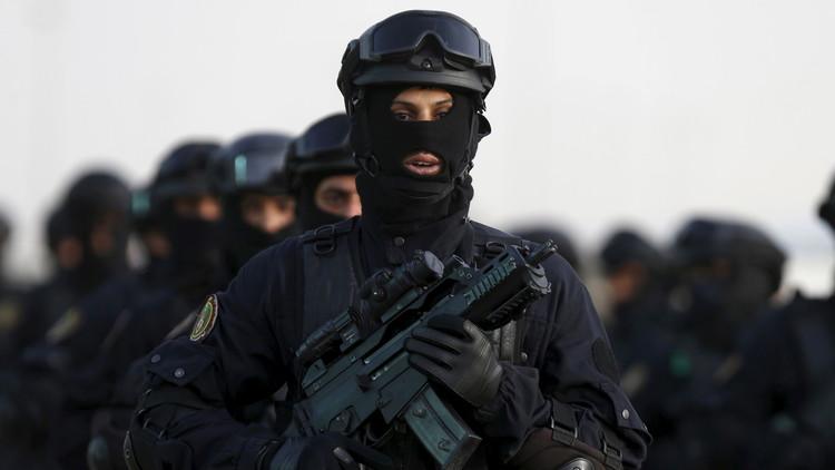 إصابة رجلي أمن في اعتداء في القطيف بالسعودية