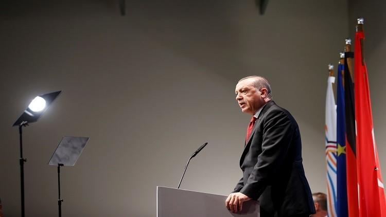 ما سبب عدم مصادقة أردوغان على اتفاقية باريس للمناخ؟