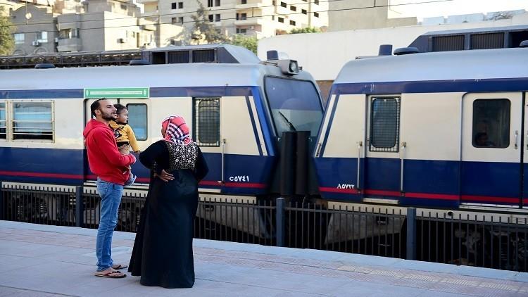 مصر ترفع أسعار تذكرة مترو الأنفاق
