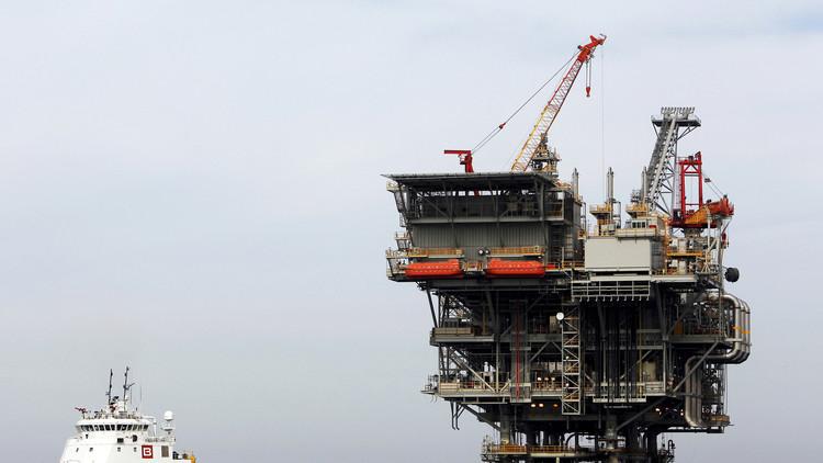 صفقة إسرائيلية لحماية حقول الغاز في المتوسط