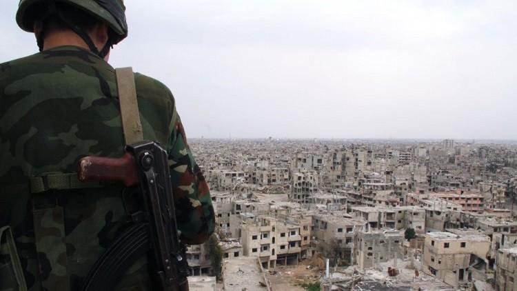 الدفاع الروسية: مناطق تخفيف التوتر في سوريا تتمتع بالاستقرار