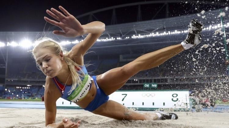 اتحاد ألعاب القوى يسمح لرياضيين