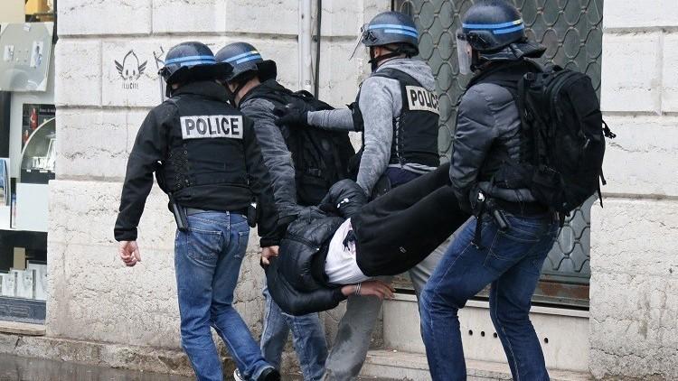 اعتقال فرنسي للاشتباه بتخطيطه لاعتداء إرهابي