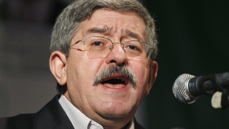 حقوقيون جزائريون ينددون بتصريحات مسؤول