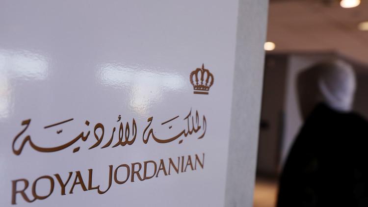 واشنطن ترفع حظر الأجهزة الإلكترونية على طائرات الملكية الأردنية