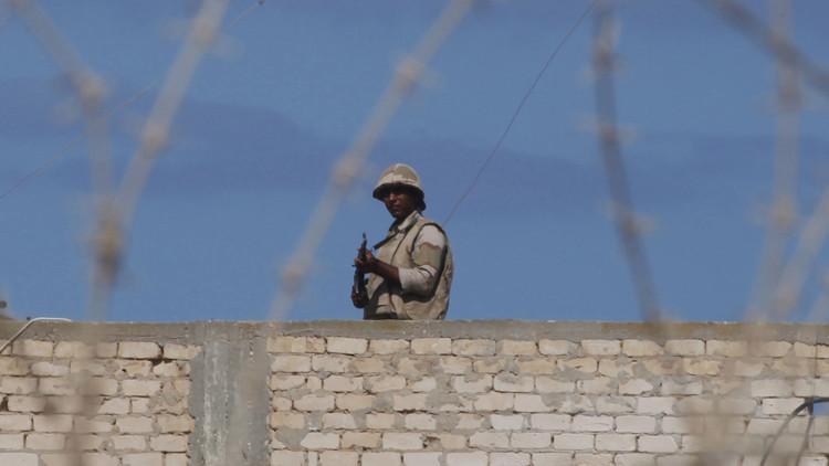 مصر تفرض حظرا للتجوال في شمال سيناء