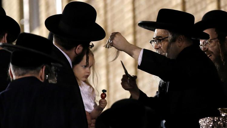 إسرائيل تدرج حاخامات بارزين عبر العالم على قائمتها السوداء!