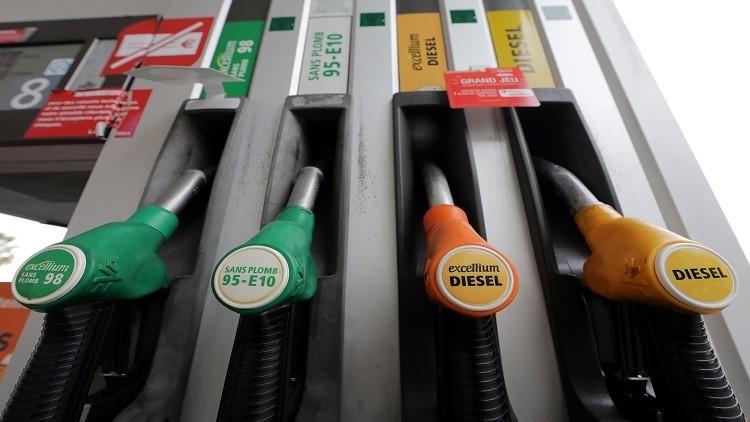 النفط يصعد معوضا بعض خسائره السابقة