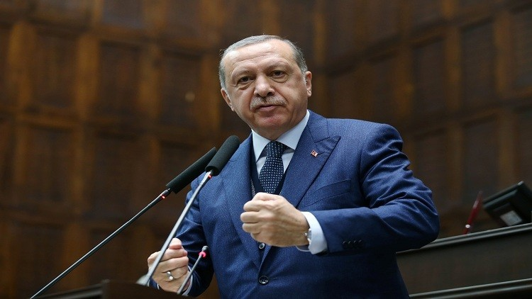 أردوغان يتدخل شخصيا بقضية اغتصاب وقتل امرأة سورية