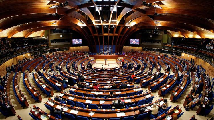 روسيا تدعو إلى معالجة الأزمة حول مشاركتها في عمل الجمعية البرلمانية لمجلس أوروبا