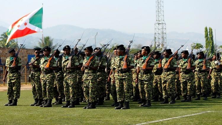 بوروندي.. هجوم بقنبلة يدوية يقتل 8 أشخاص
