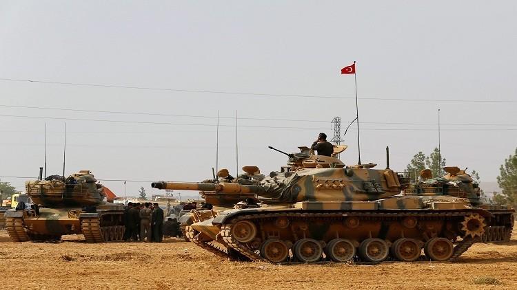 مقتل جندي تركي وإصابة آخرين في هجوم للأكراد