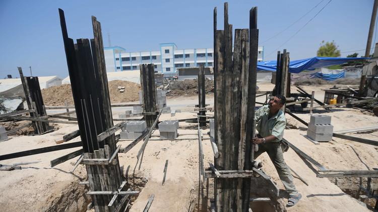 سفير قطري: مستمرون في دعم قطاع غزة رغم الأزمة