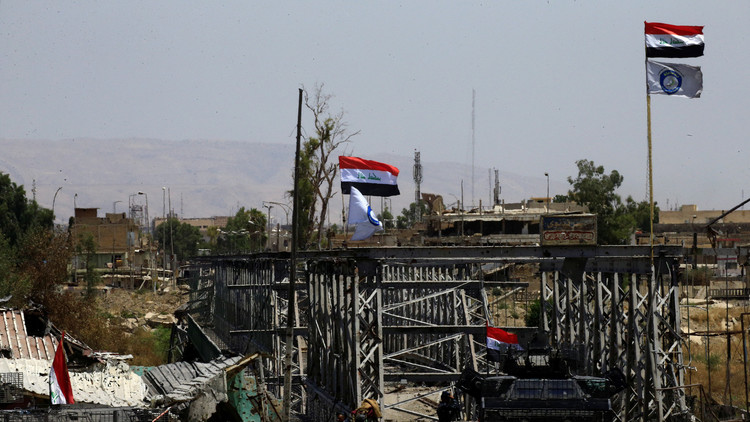 التحالف الدولي: النصر في الموصل ليس نهاية التهديد الداعشي