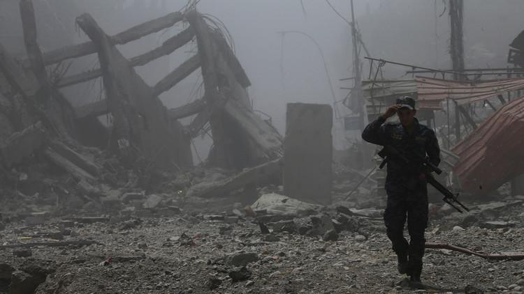 قائد عمليات قادمون يا نينوى: مقتل 650 عنصرا من داعش اليوم في الموصل