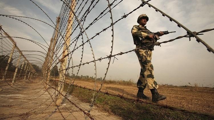 تصاعد التوتر على جانبي الحدود في إقليم كشمير