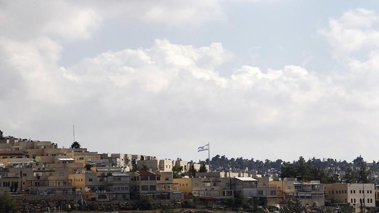إسرائيل تخطط لإحلال 150 ألف مستوطن في القدس الشرقية المحتلة