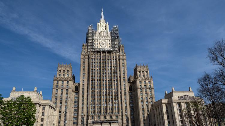 روسيا أصبحت جاهزة لطرد دبلوماسيين أمريكيين