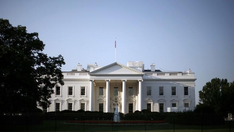 البيت الأبيض: كييف ساعدت الديمقراطيين في الانتخابات