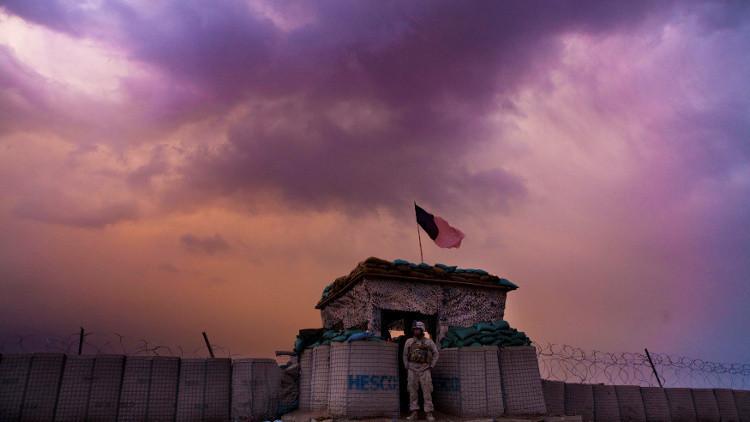 الشرطة الأفغانية تقتل 5 من