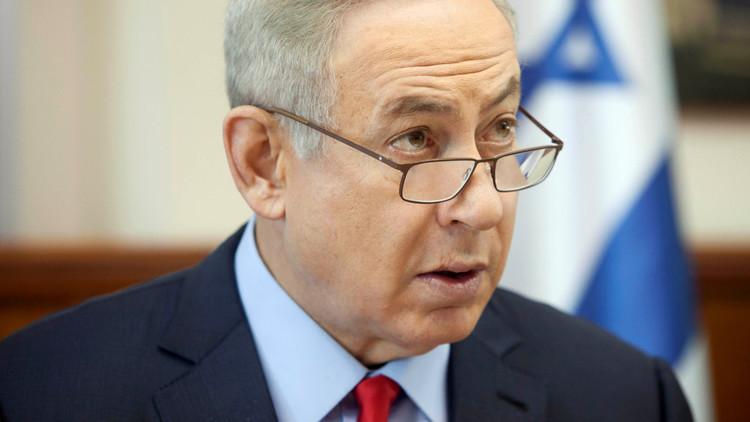 نتنياهو مستاء من الدعم الإيرلندي للفلسطينيين