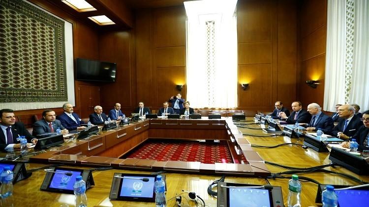 ثلاثة تطورات ترسم مستقبل سوريا في جنيف