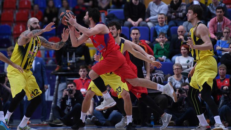 النجم الصربي تيودوسيتش من تسيسكا موسكو إلى (NBA)