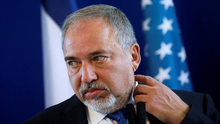 الخارجية الفلسطينية: مواعظ ليبرمان محكوم عليها بالسقوط المدوي