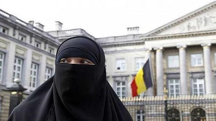 المحكمة الأوروبية لحقوق الإنسان تقر حظر النقاب