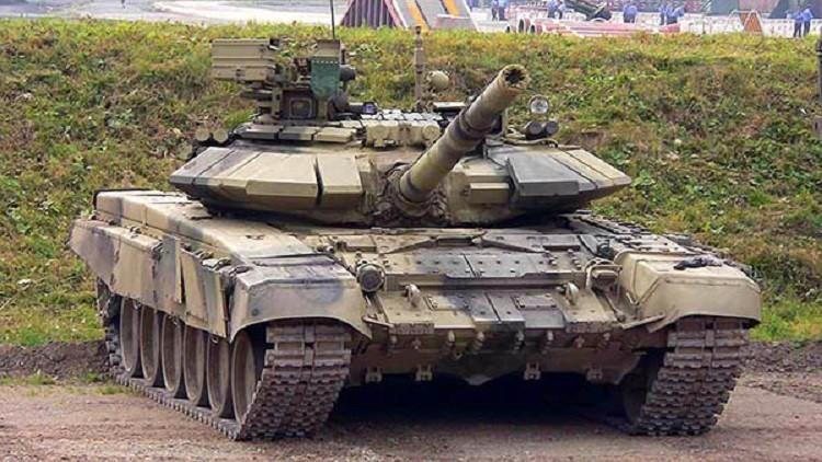 توريد الأسلحة من روسيا إلى السعودية لم يتعد الكلام