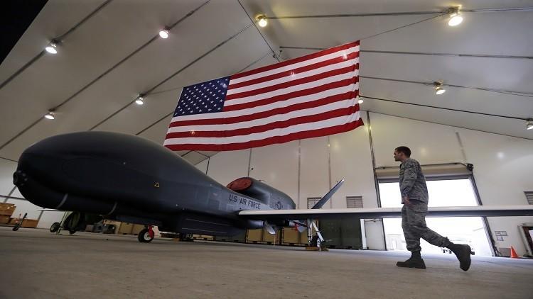 أقمار صناعية تكشف قواعد أمريكية سرية قرب سوريا