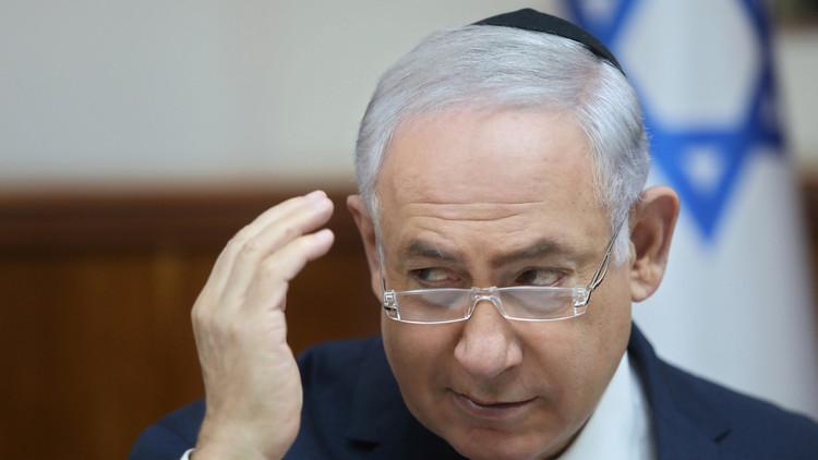 الشرطة الإسرائيلية تضيق على نتنياهو