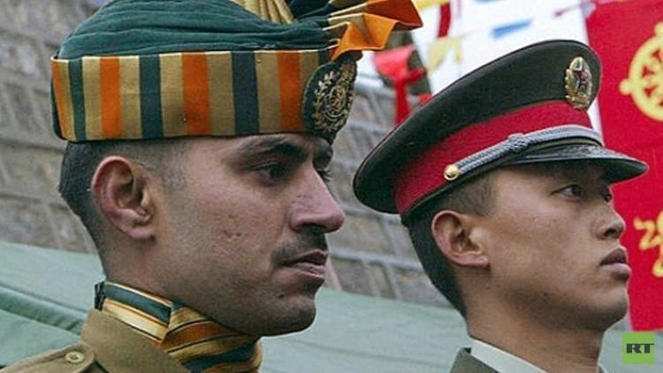 الولايات المتحدة تدفع الهند إلى الدخول في نزاع مع الصين