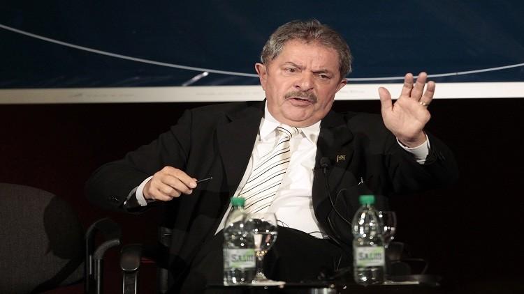 بتهمة الفساد..السجن لرئيس برازيلي أسبق لمدة تسع سنوات ونصف