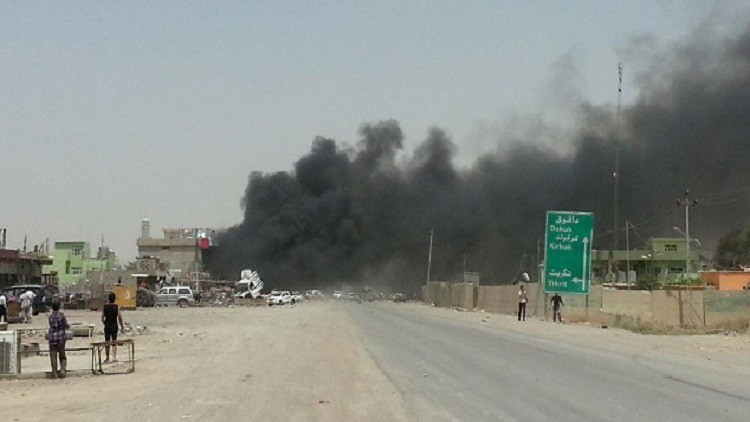 داعش يعلن تلعفر ولاية مستقلة