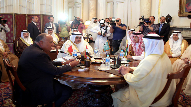 ماليزيا تدخل على خط الأزمة القطرية