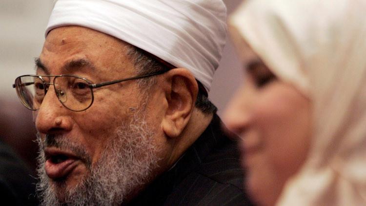 مصر.. تجديد حبس ابنة القرضاوي وزوجها في قضية الانضمام إلى