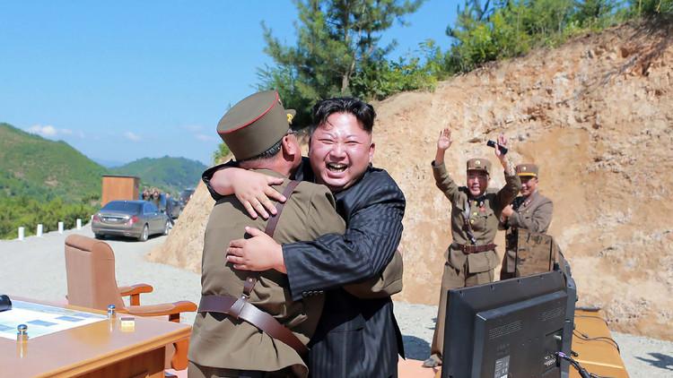 كيم جونغ أون: شعارنا افعل أو مت!