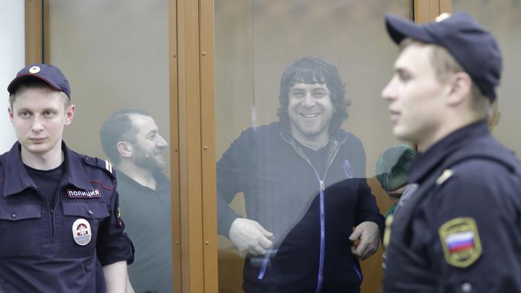 السجن 20 سنة لقاتل المعارض الروسي نيمتسوف