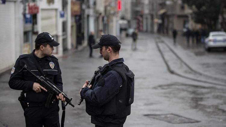 تركيا.. توقيف مخطط تفجير ديسمبر 2016 في إسطنبول