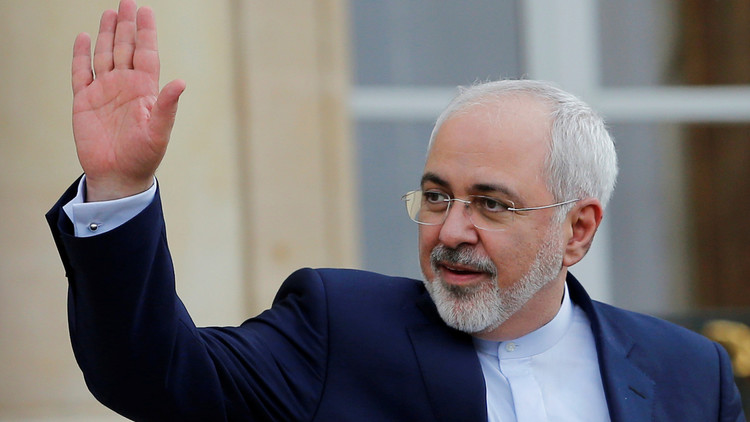 وزير الخارجية الإيراني يتوجه إلى الولايات المتحدة