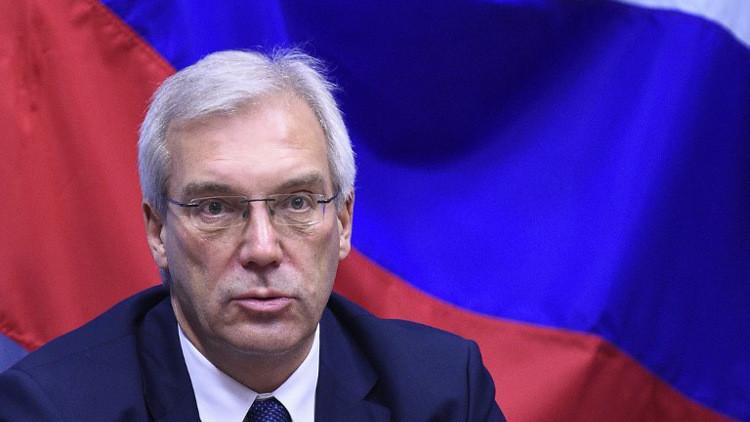 موسكو تحذر الناتو من خطر تحول أفغانستان إلى