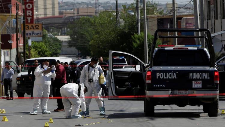 11 قتيلا جراء هجوم مسلح على منزل في المكسيك