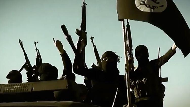 واشنطن تعلن وقف تدفق المسلحين الأجانب إلى صفوف