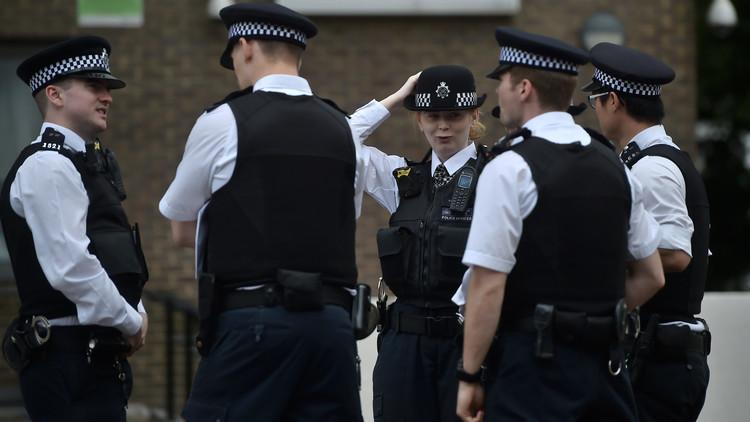 سلسلة هجمات بمادة الأسيد تقلق سكان لندن