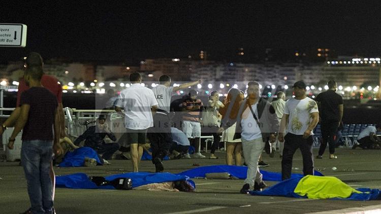 الإرهاب في أوروبا: أي الدول أكثر أمنا؟