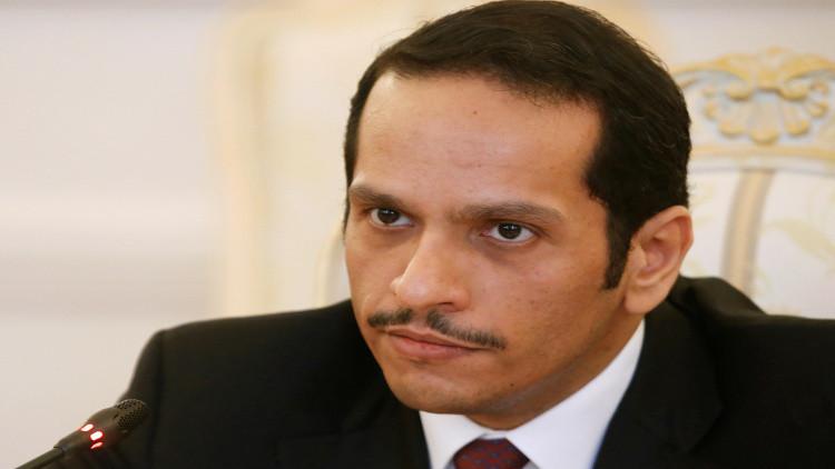 آل ثاني: دول الحصار بنت مواقفها على فبركات إعلامية